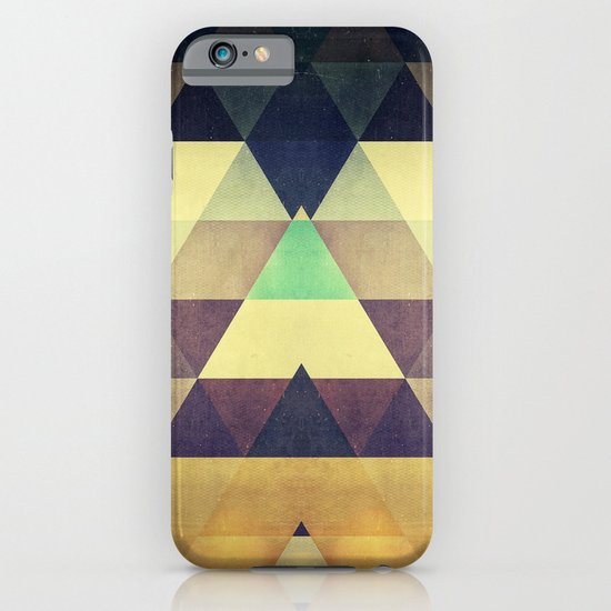 kynxypt kyllyr iPhone & iPod Case