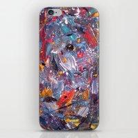 The Dragon Festival iPhone & iPod Skin