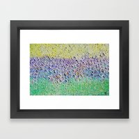 :: Internal Meadow :: Framed Art Print