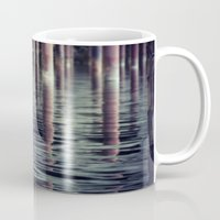 Water Under The Bridge Mug