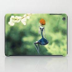 La Balançoire iPad Case