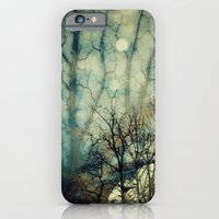 iPhone & iPod Case featuring As Nature comes by KunstFabrik_StaticMovement Manu Jobst