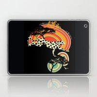 Cheetah Laptop & iPad Skin