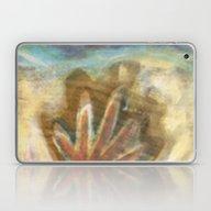 Mystical Hand Laptop & iPad Skin