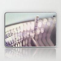 W is for wonderful Laptop & iPad Skin