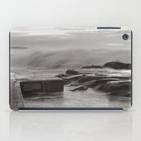 Whale Beach 4861 iPad Case