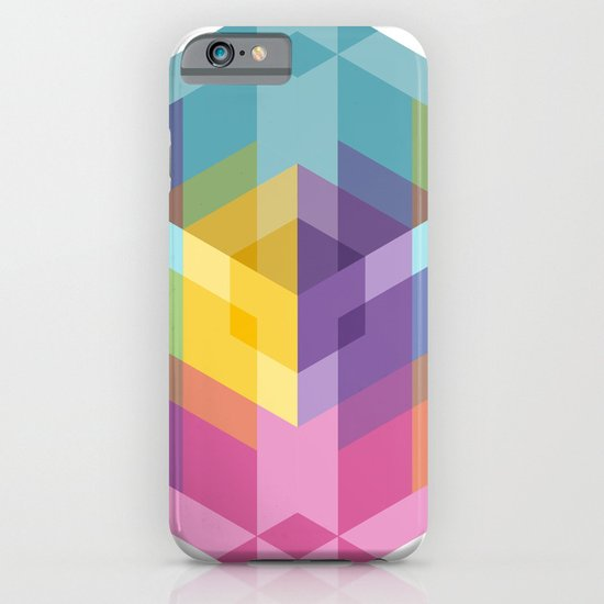 Fig. 024 iPhone & iPod Case