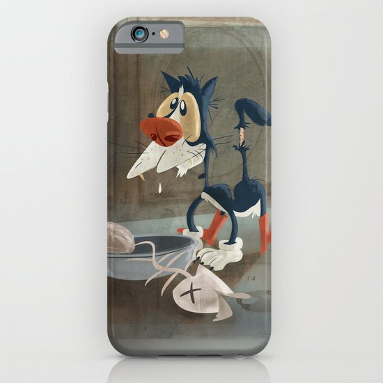 You Moidered my Wife! iPhone & iPod Case