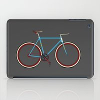 Bike iPad Case