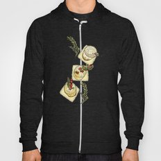 Holiday Hors D'oeuvre Hoody