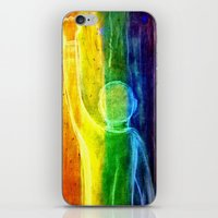 This Queer Life iPhone & iPod Skin