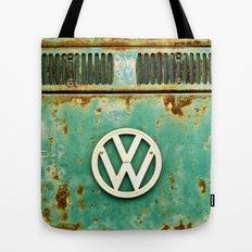 VW Retro Tote Bag