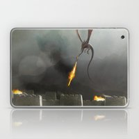 Desert Dragon Laptop & iPad Skin