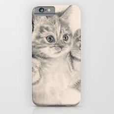 Rub my belly... iPhone 6s Slim Case