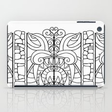 Threshold Guardian iPad Case