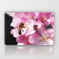 The Taste Of Spring Laptop & iPad Skin
