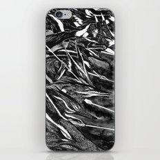Hunters #1 iPhone & iPod Skin