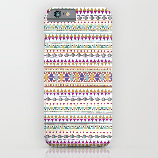 NATIVE FIESTA iPhone & iPod Case