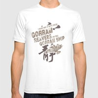 Firefly And Serenity: Go… Mens Fitted Tee White SMALL