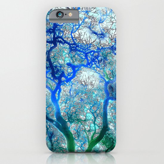 Reach for the Sky iPhone & iPod Case