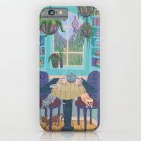 Cozy Nook iPhone 6 Slim Case