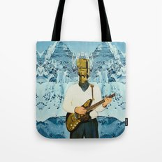 Gemstone Head I Tote Bag