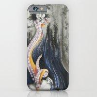 S A L T   &   B R I N E iPhone 6 Slim Case