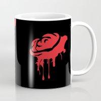 Alice III Mug