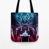 Disney Darth Tote Bag