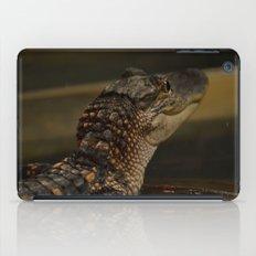 Baby Gator iPad Case