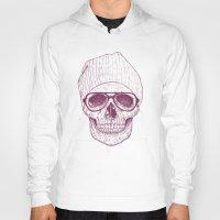 Cool skull Hoody