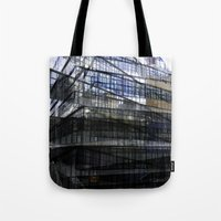 Perspective 2 Tote Bag