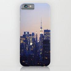 Simply NY, NY iPhone 6 Slim Case