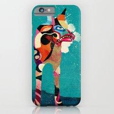 dogs iPhone 6s Slim Case