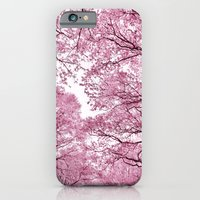 Pink view - photography iPhone 6 Slim Case