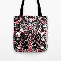 herbin Tote Bag