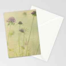 Her Life Too Stationery Cards