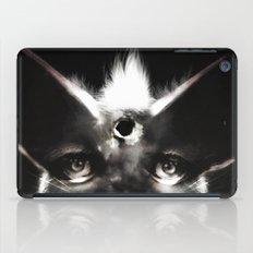 Tristan iPad Case
