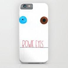Bowie Eyes Slim Case iPhone 6s
