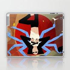Hung Mob Laptop & iPad Skin