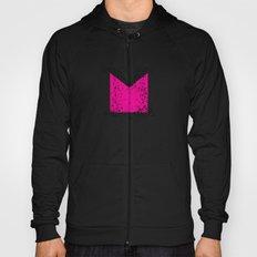 M (abstract geometrical type) Hoody