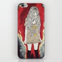üss iPhone & iPod Skin