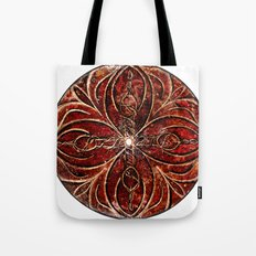The Ancient Sex Gong Tote Bag