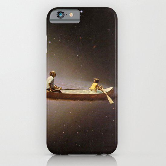 Row iPhone & iPod Case