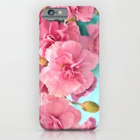 Pink Darlings iPhone 6 Slim Case
