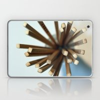 Chopsticks Laptop & iPad Skin