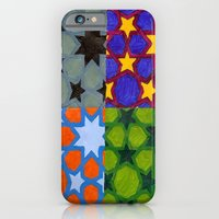 iPhone & iPod Case featuring Color Theory by Libby Brown