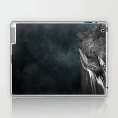 THE END OF ALL THINGS Laptop & iPad Skin