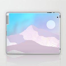 Dune Moon Laptop & iPad Skin