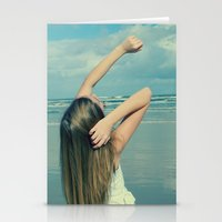 Memories. Stationery Cards
